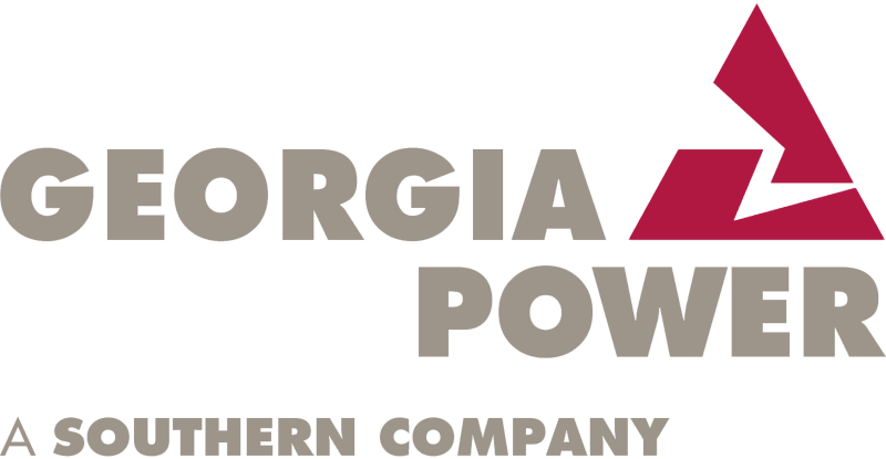 GEORGIA POWER 1 vector