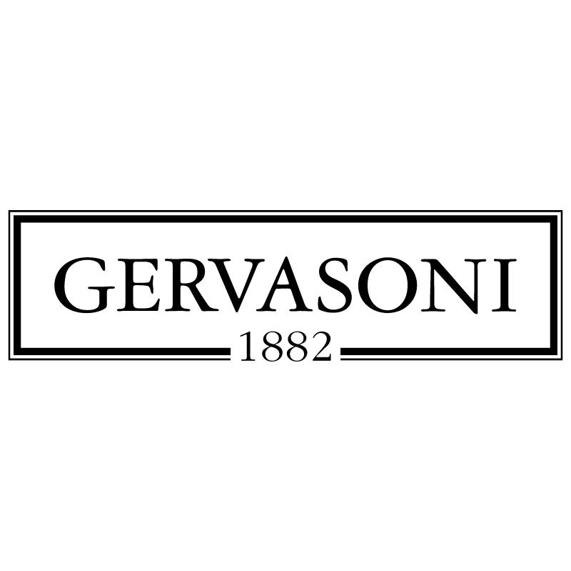 Gervasoni vector logo