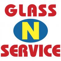 Glass Service vector
