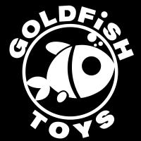 GOLDFISH TOYS vector