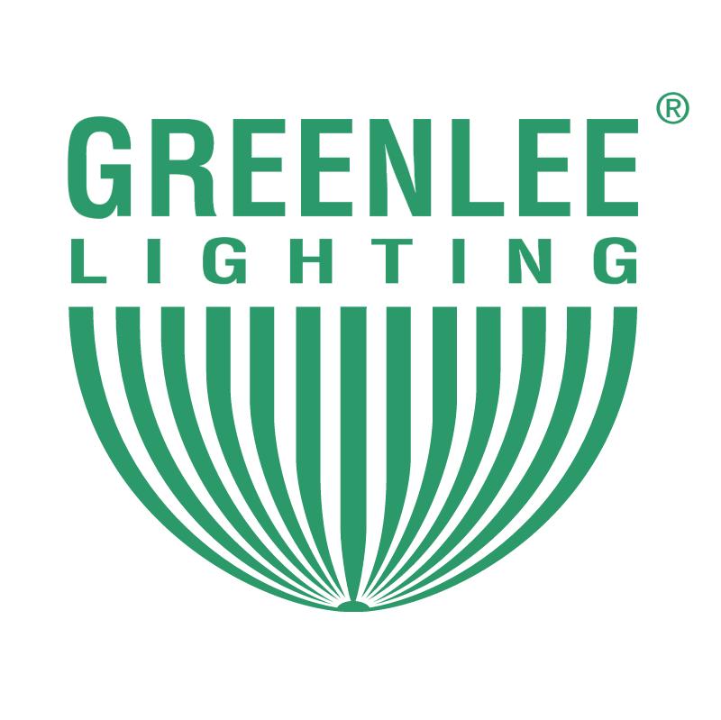 Greenlee Lighting vector