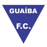 Guaiba Futebol Clube de Guaiba RS vector