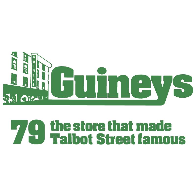 Guineys vector