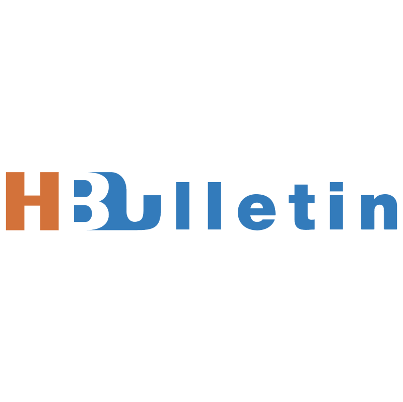 HBUlletin vector