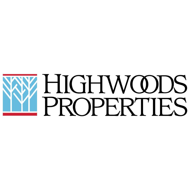 Highwoods Properties vector