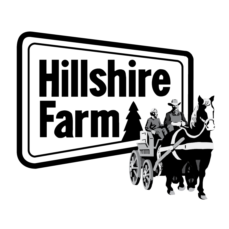 Hillshire Farm vector