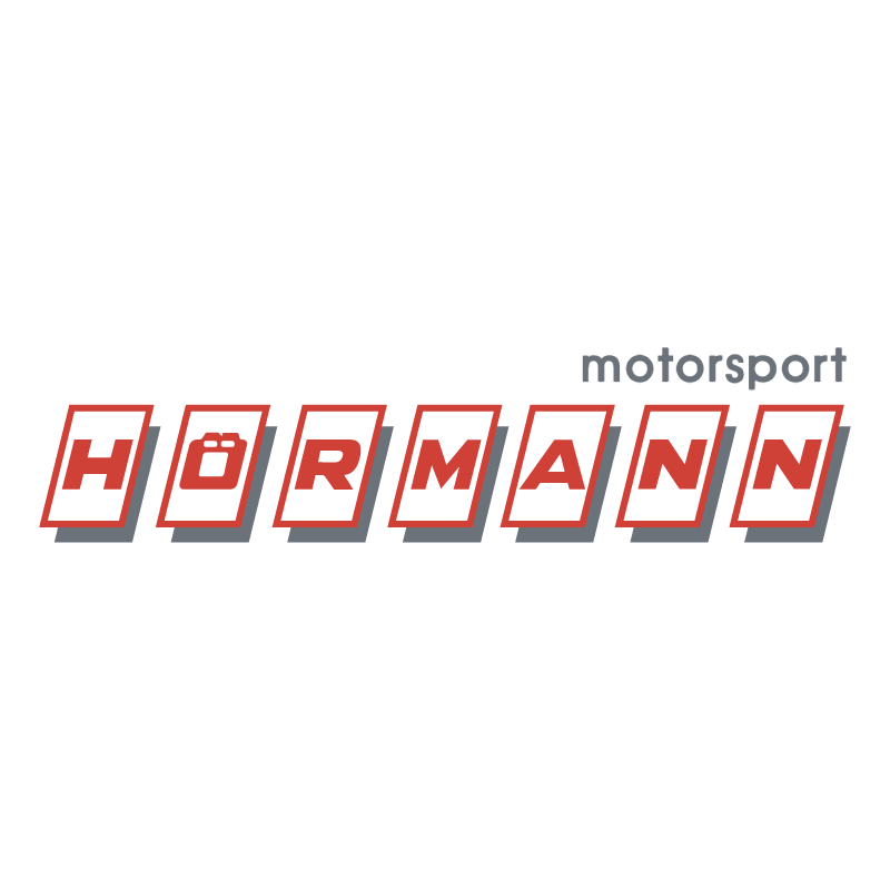 Hoermann vector logo