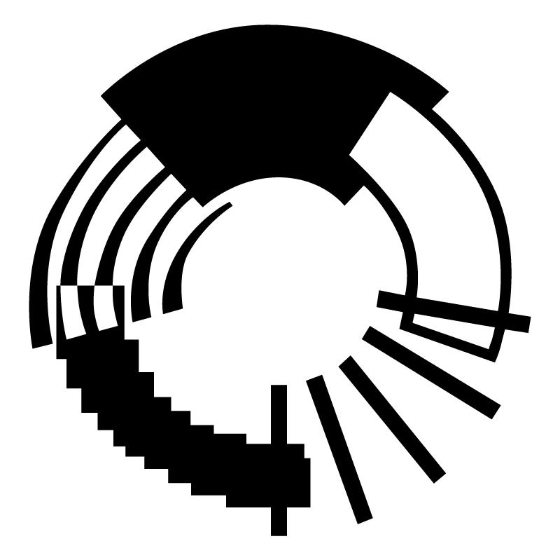 Hogeschool voor de Kunsten Utrecht vector logo