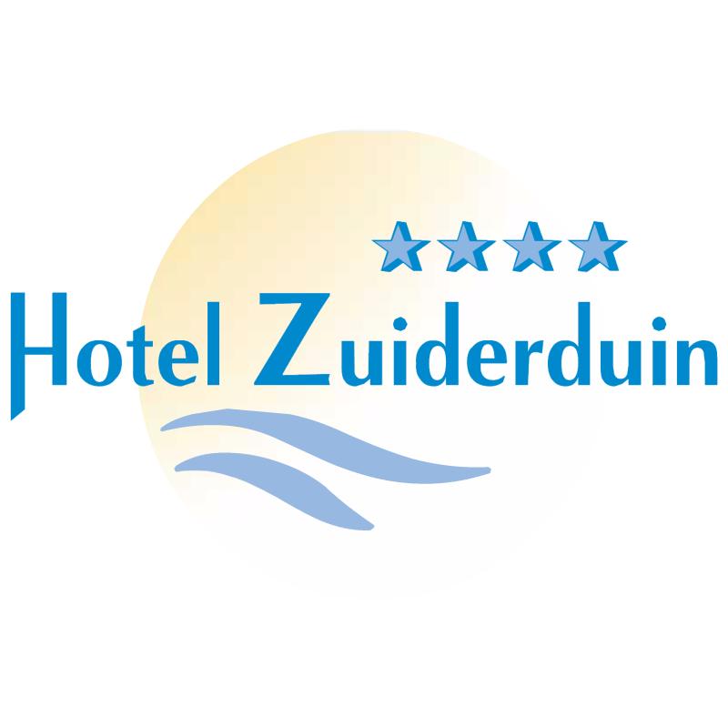 Hotel Zuiderduin vector