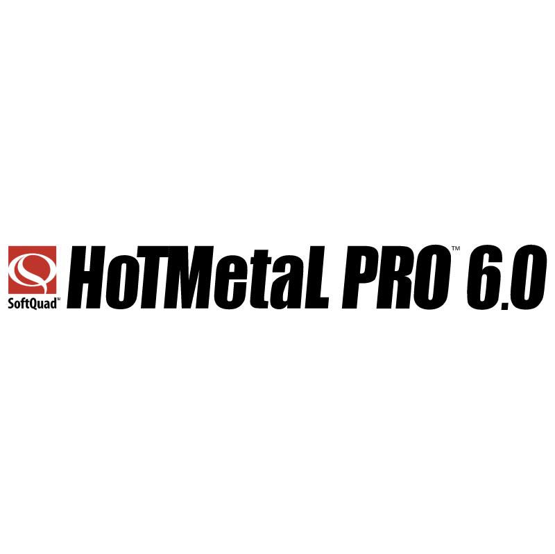 HoTMetal Pro vector