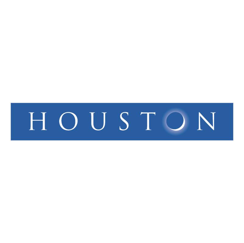Houston vector