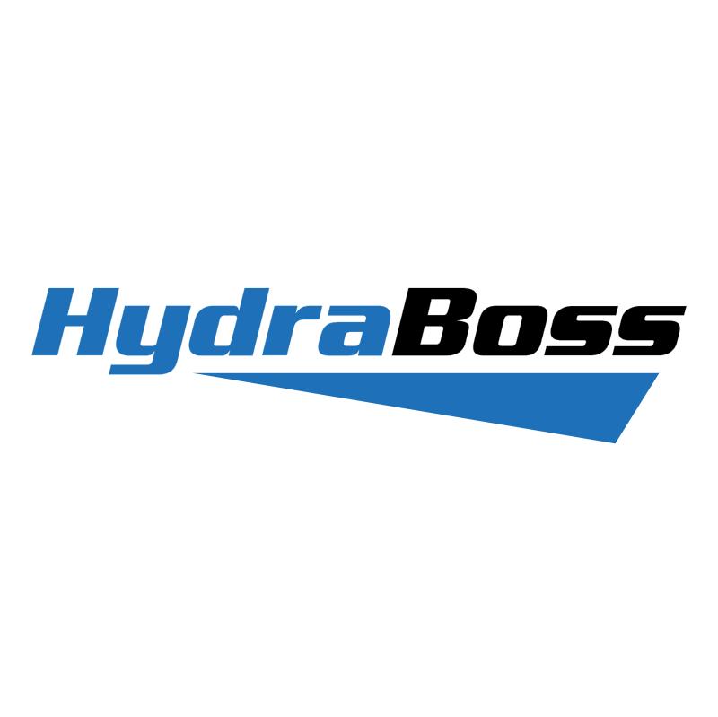 HydraBoss vector logo