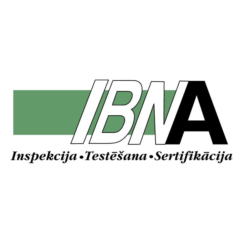 IBNA vector