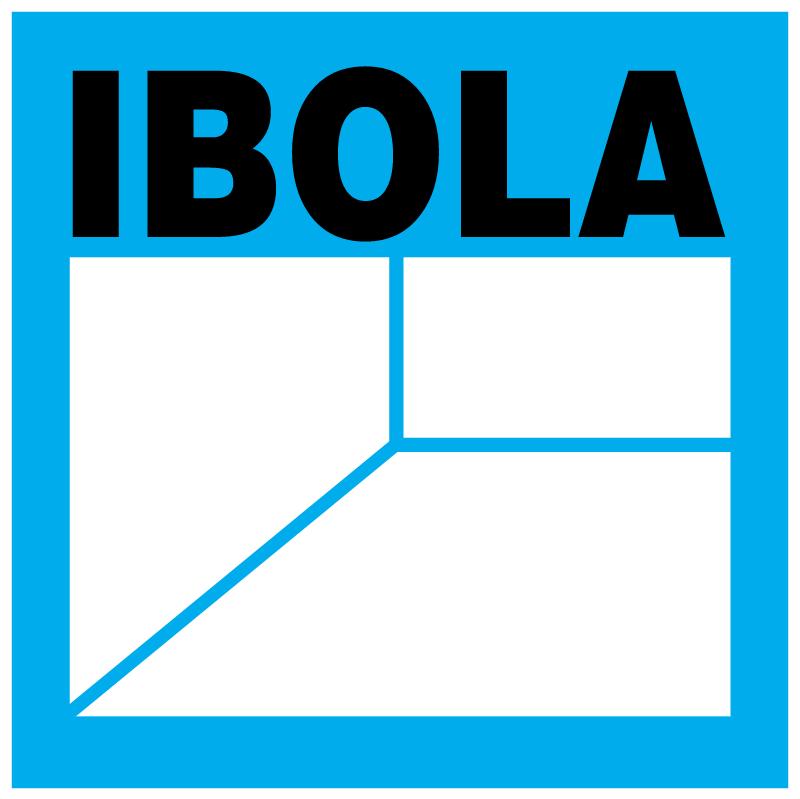 Ibola vector