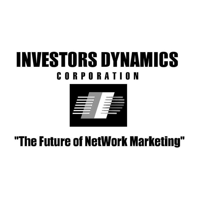 Investors Dynamics Corporation vector