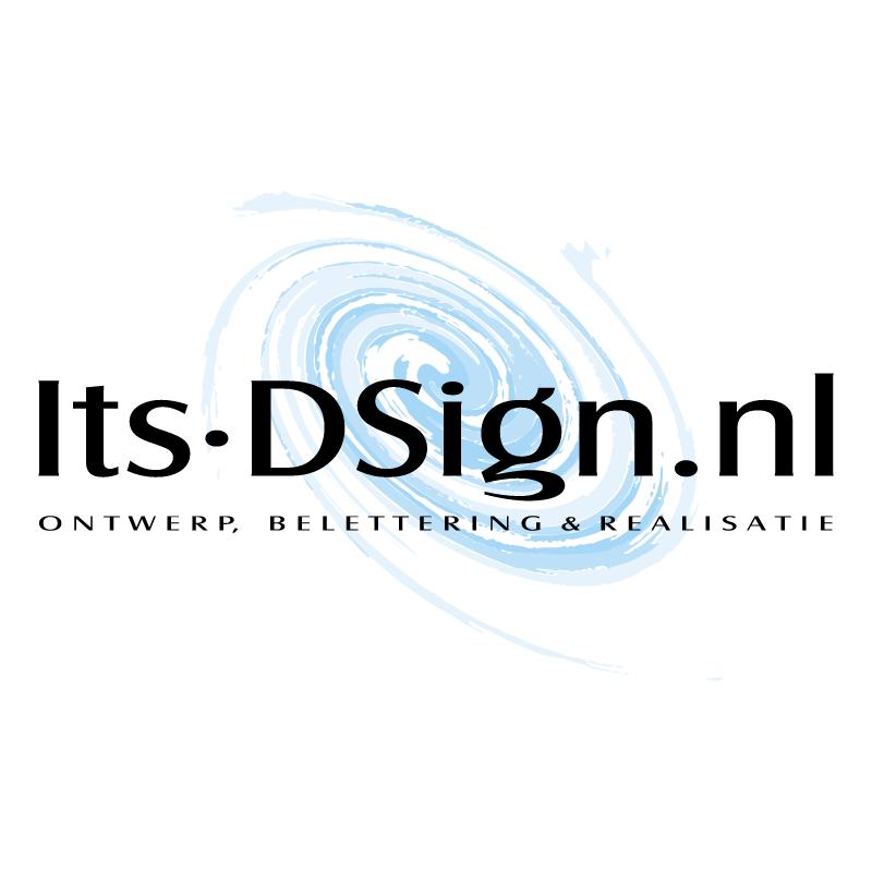its dsign nl vector logo
