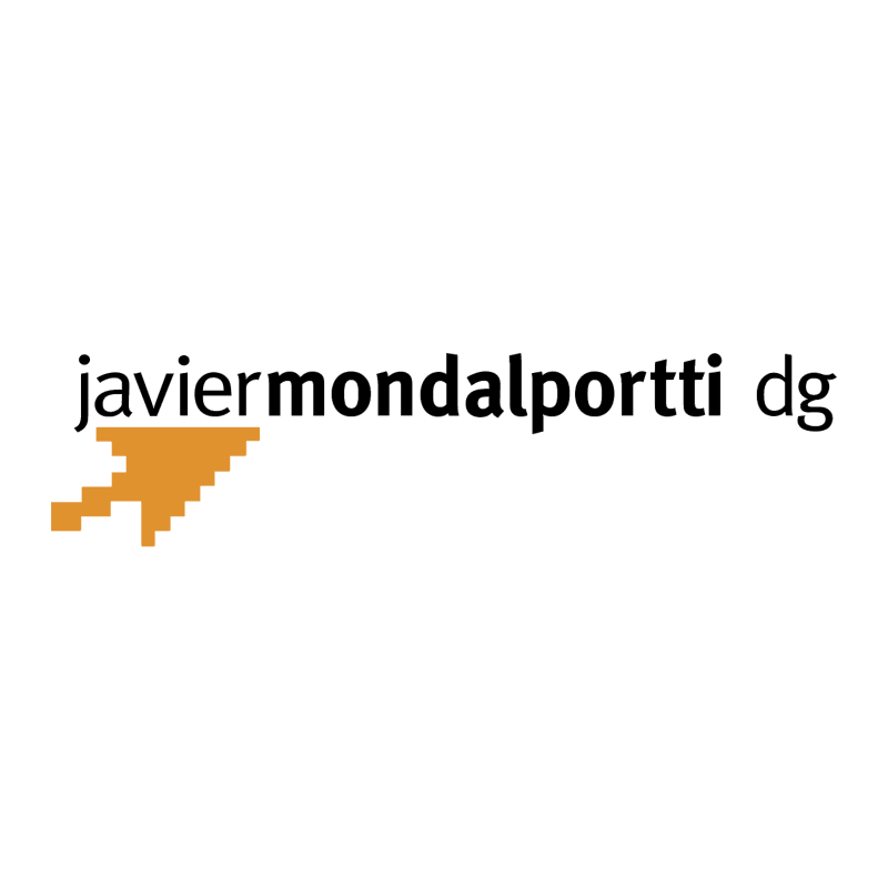 Javier Mondalportti DG vector