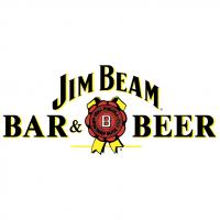Jim Beam vector