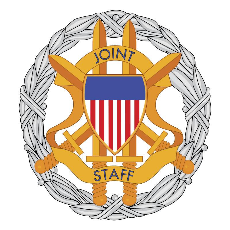 Joint Staff vector