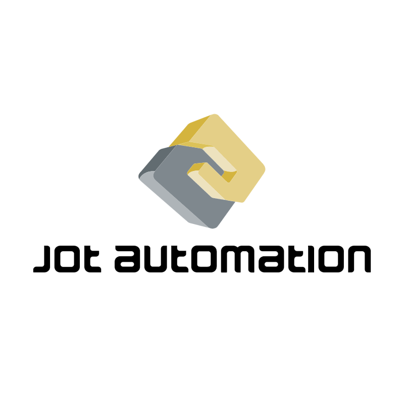 JOT Automation vector logo