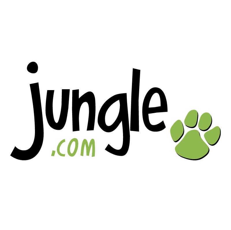 jungle com vector