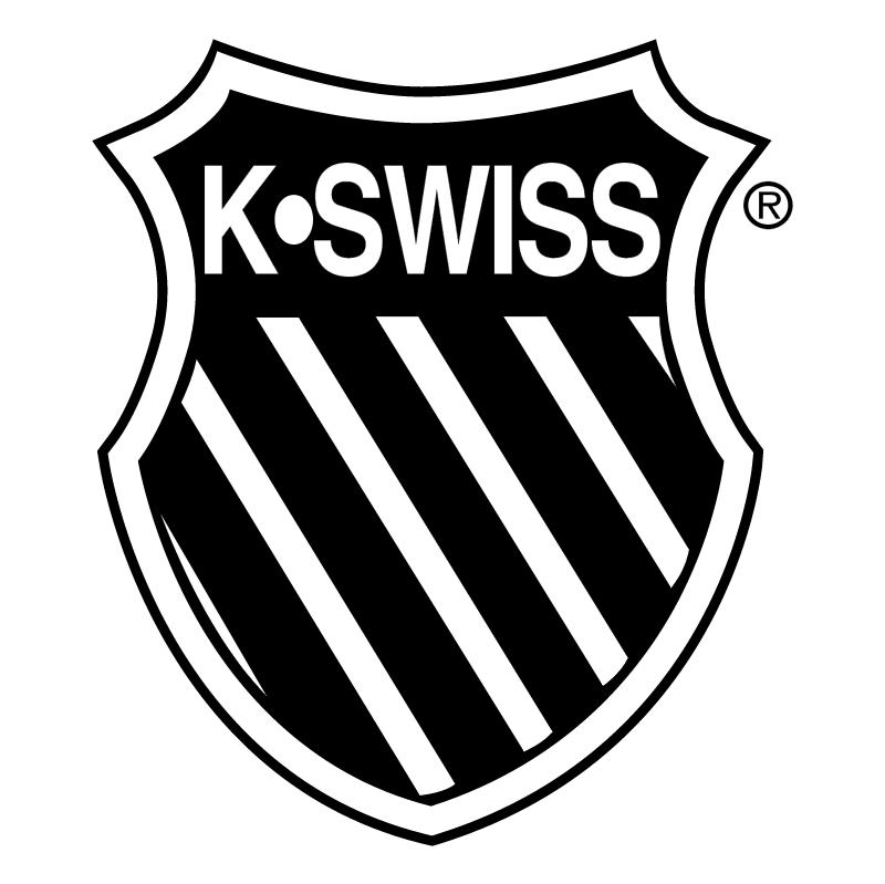 K Swiss vector