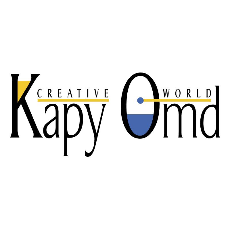 Kapy Omd vector