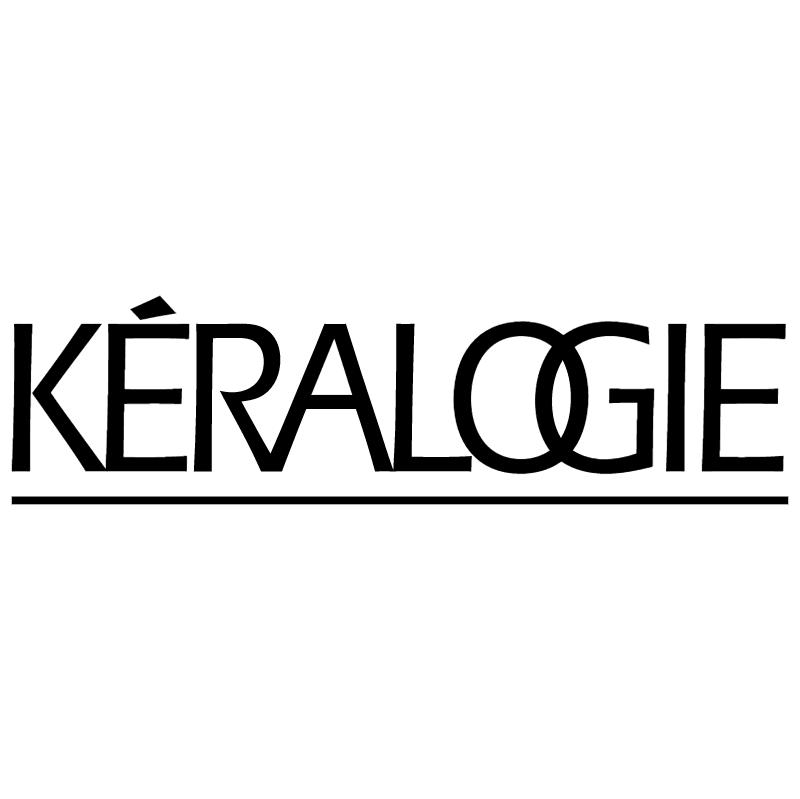 Keralogie vector