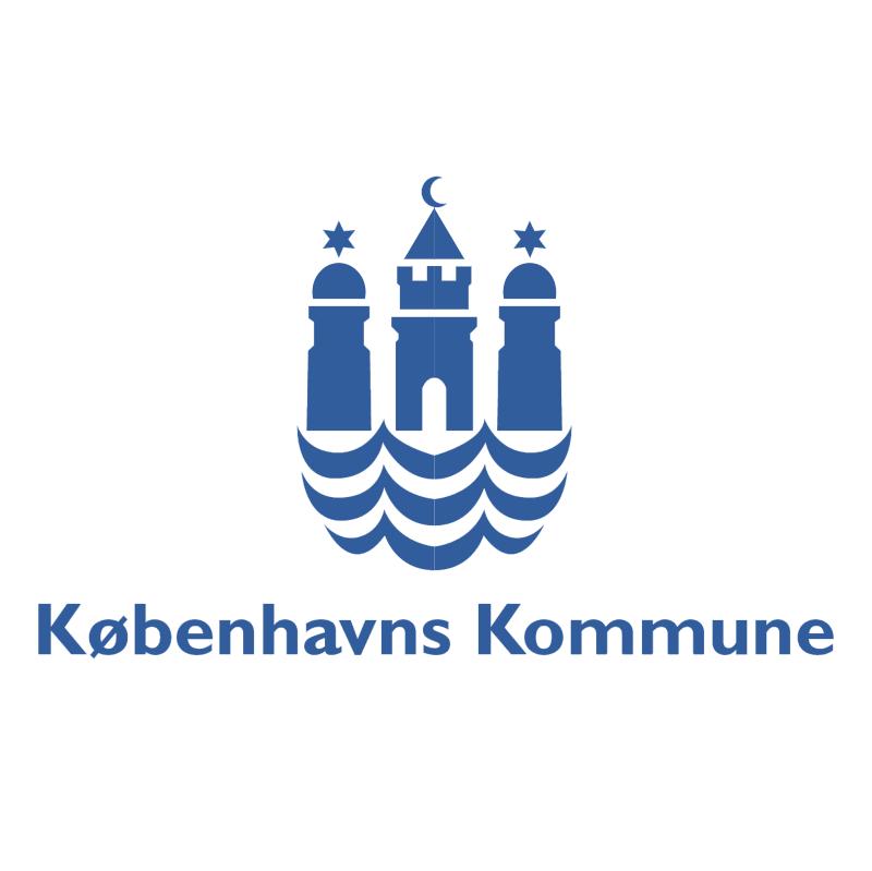 Kobenhavns Kommune vector