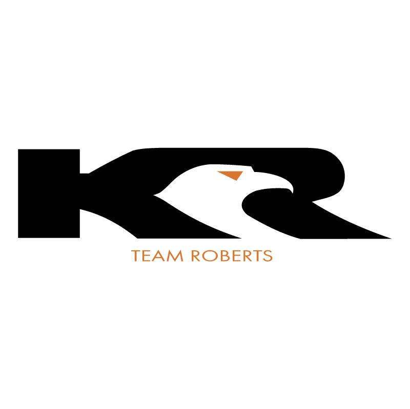 KR Team Roberts vector