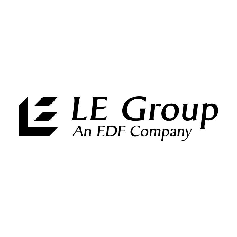 LE Group vector