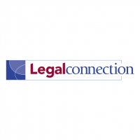 Legal Connection vector