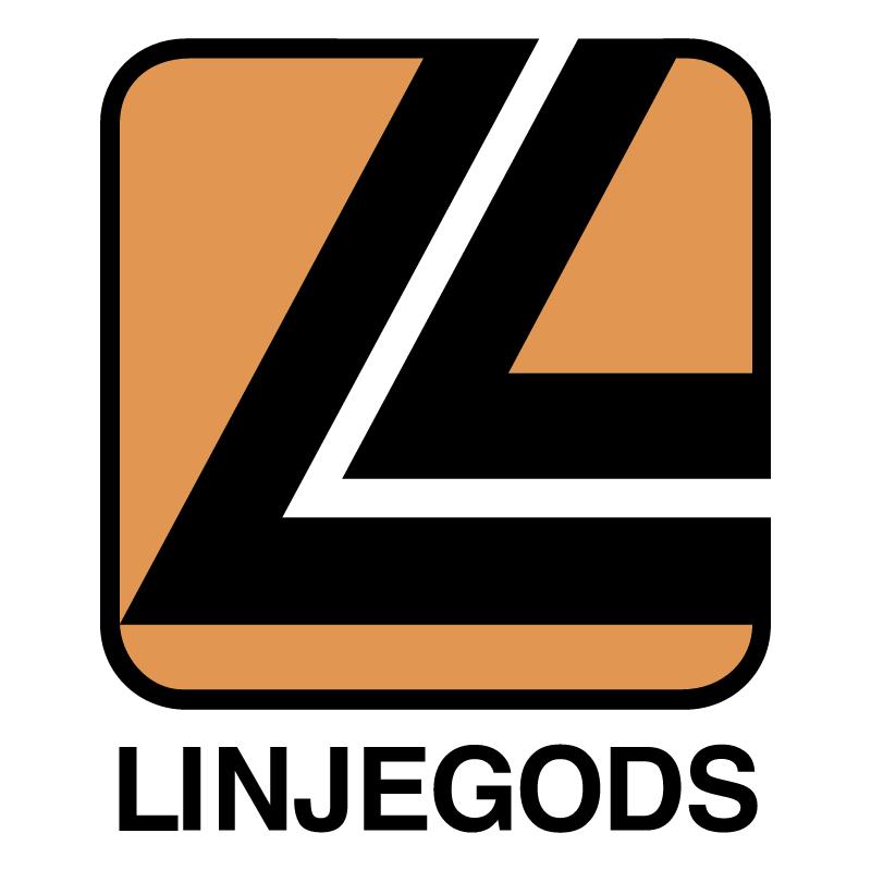 Linjegods vector logo