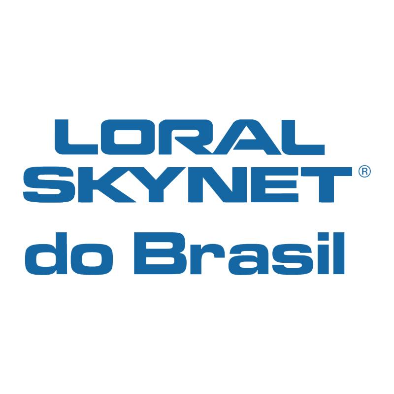 Loral Skynet do Brasil vector
