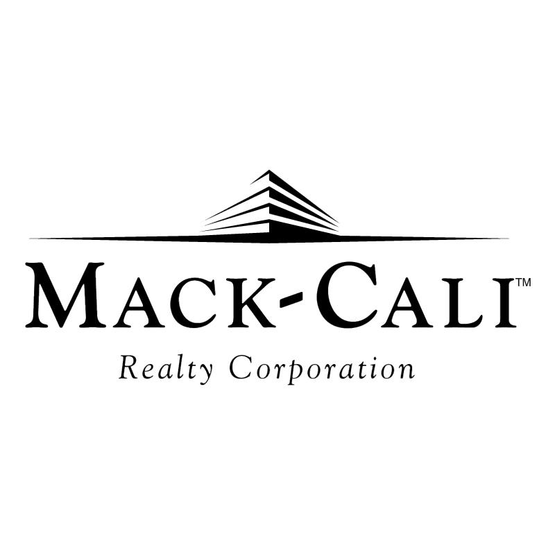 Mack Cali vector