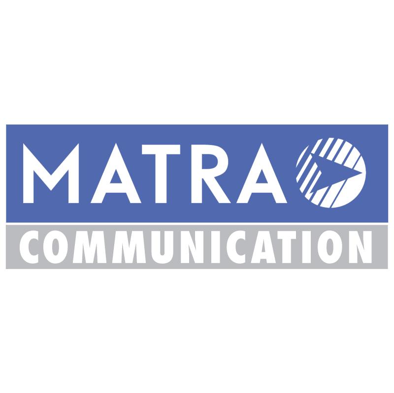 Matra Communication vector
