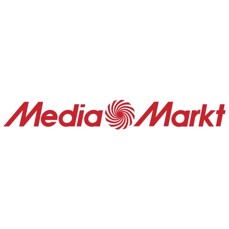 Media Markt vector