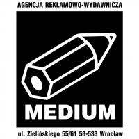 Medium vector