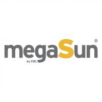 megaSun vector