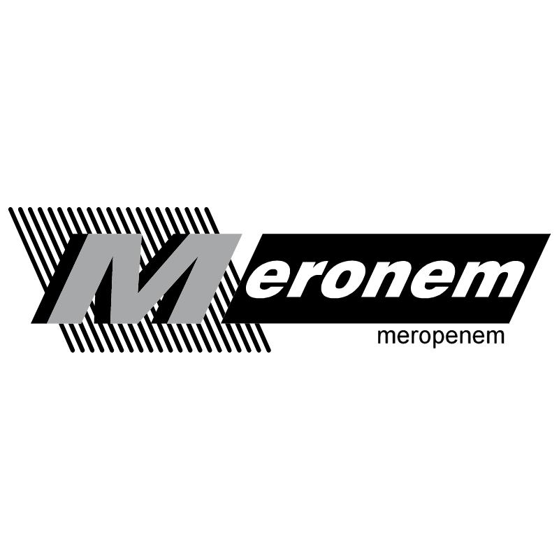 Meronem vector logo