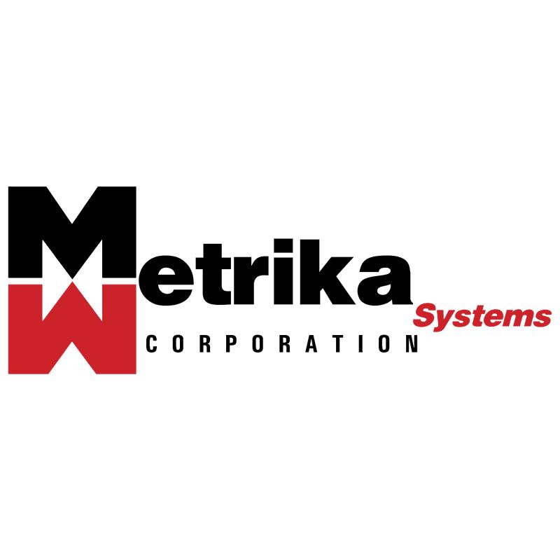 Metrika Systems vector