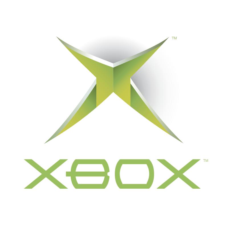 Microsoft XBOX vector