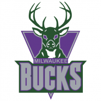 Milwaukee Bucks vector
