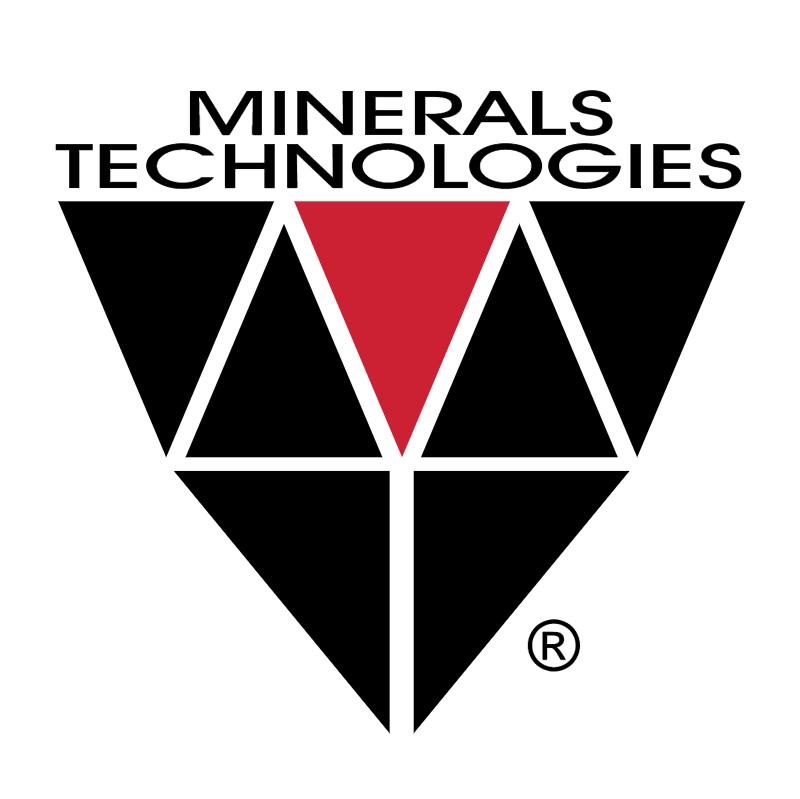 Minerals Technologies vector