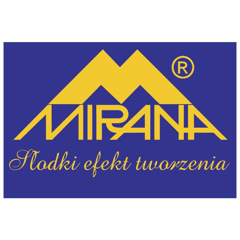 Mirana vector