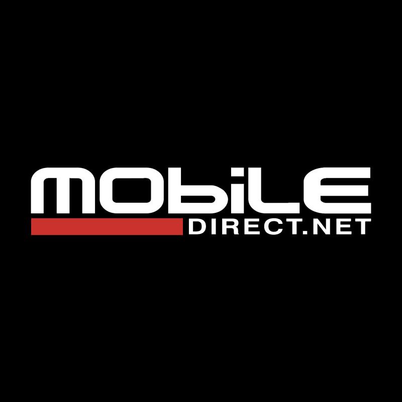 Mobile Direct vector logo