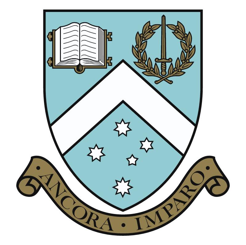 Monash University vector