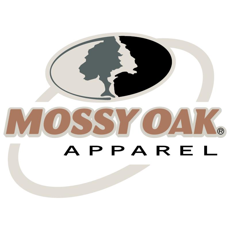 Mossy Oak vector logo