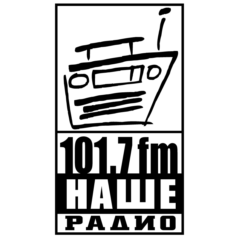 Nashe Radio vector