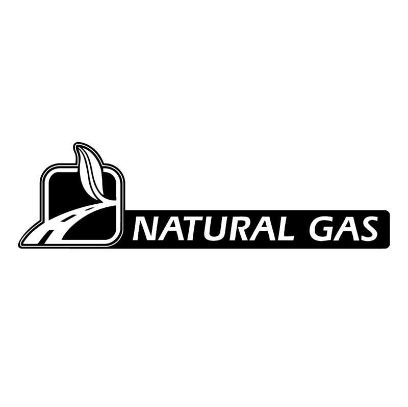 Natural Gas vector